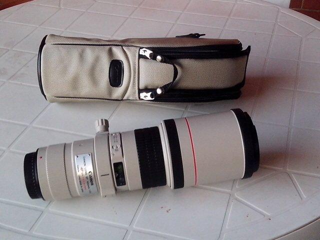 Obiettivo Canon