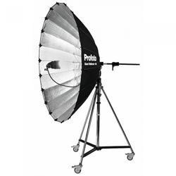 Ombrello fotografico gigante