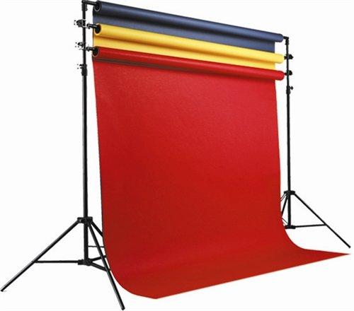 Fondali fotografici di carta COLORATI