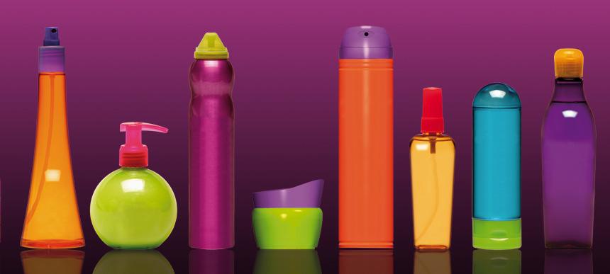 Prodotti Cosmetici - Immagini delle Confezioni