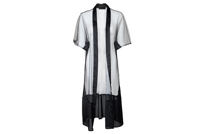 manichinoinvisibile Dress