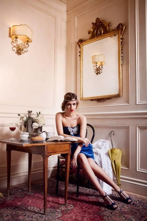Princess HandleWcare Fashion Campaign 2013-14