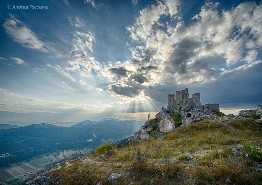 Fotografia Paesaggio