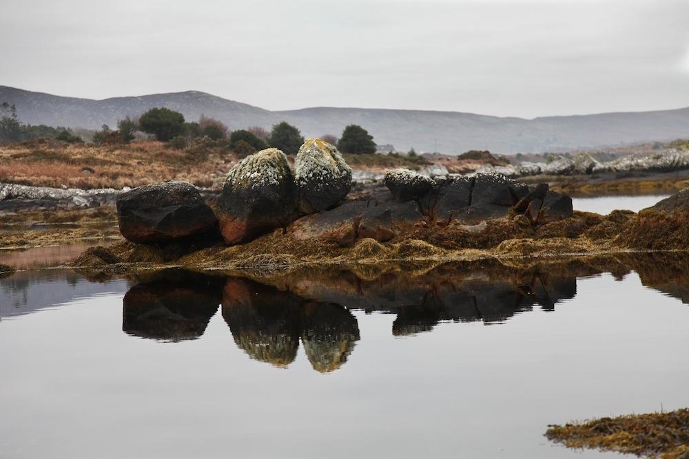 Ireland torba
