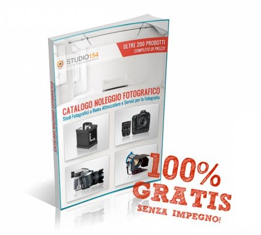 Catalogo Noleggio Fotografico Gratis