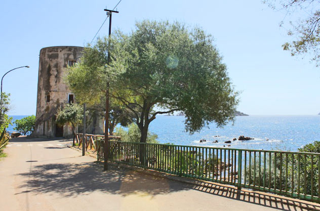Sardegna: Location Fotografica