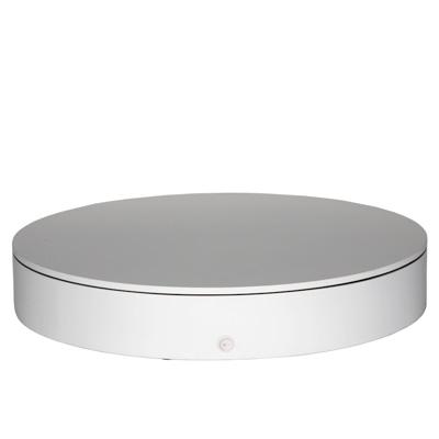Piano rotante motorizzato per foto complementi set - Meccanismo rotante per tavolo ...