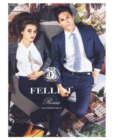 Fellini abbigliamento