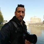 Daniele Quinzi